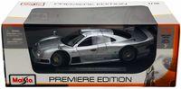 "Модель машины ""Mercedes-Benz CLK GTR"" (масштаб: 1/18)"