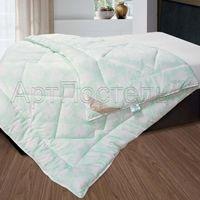 Одеяло стеганое (200х215 см; евро; арт. 2186)