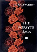 The Forsyte Saga III