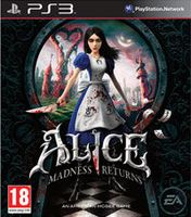 Alice: Madness Returns [PS3]
