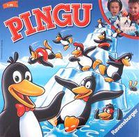Пингвины (Рус.)