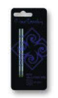 """Стержень для шариковой ручки """"Pierre Cardin"""" мини размера класса LUXE и BUSINESS (синий, 2 шт.)"""