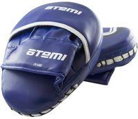 Лапы тренировочные вогнутые LTB-16502 (L; синие)