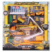"""Игровой набор """"Construction Crew"""""""