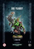 Warhammer 40.000. Orks. Painboy (50-25)