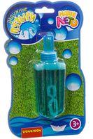 """Мыльные пузыри """"Эскимо"""" (60 мл.; арт. ВВ2808)"""