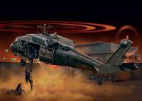 "Вертолет ""UH-60/MH-60 Black Hawk"" (масштаб: 1/48)"