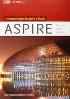 Aspire. Intermediate. Student`s book (+ DVD)