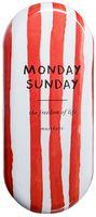 """Футляр для очков """"Monday Sunday Vertical"""""""