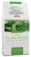 """Кофе молотый """"Compagnia Dell Arabica. El Salvador"""" (250 г)"""