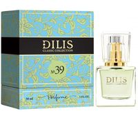 "Духи ""Dilis Classic Collection №39"" (30 мл)"