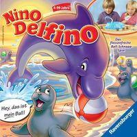 Дельфин Нино