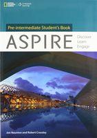 Aspire. Pre-intermediate. Student`s Book (+ DVD)