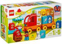 """LEGO Duplo """"Мой первый грузовик"""""""