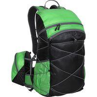 "Рюкзак ""Pocket Pack V2 Si"" (черно-зеленый)"