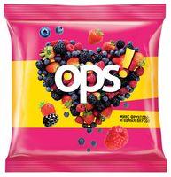 """Карамель """"OPS!"""" (180 г; фруктово-ягодный микс)"""