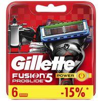 "Кассета для станка ""Fusion. Proglide power"" (6 шт.)"