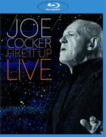 Joe Cocker: Fire it Up Live (Blu-Ray)