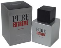 """Туалетная вода для мужчин """"Pure Extreme"""" (100 мл)"""