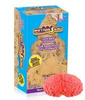"""Кинетический песок """"Motion Sand"""" (красный; 0,8 кг)"""