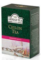 "Чай черный ""Ahmad Tea. Цейлонский"" (100 г)"