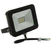Прожектор светодиодный (LED) FL SMD Smartbuy-20W/4100K/IP65
