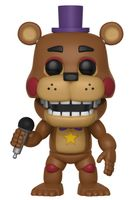 "Фигурка ""FNAF Pizza. Rockstar Freddy"""
