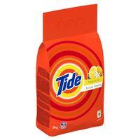 """Стиральный порошок """"Tide Absolute. Лимон и белая лилия"""" для автоматической стирки (3 кг)"""