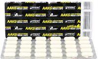 """ААКГ """"AAKG 1250 Extreme Mega Caps"""" (30 капсул)"""
