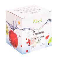 """Набор чая """"Floris. Чайное ассорти"""" (190 г)"""
