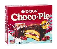 """Пирожное """"Choko-Pie. Вишня"""" (360 г)"""