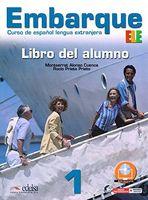 Embarque 1. A1. Libro del alumno