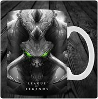"""Кружка """"League of Legends"""" (art.4)"""