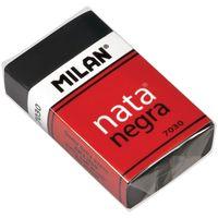 """Ластик """"Nata Negra 7030"""" (39х24х10 мм)"""