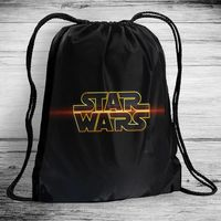 "Рюкзак-мешок ""Звездные Войны"" (арт. 3)"