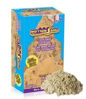"""Кинетический песок """"Motion Sand"""" (натуральный; 0,8 кг)"""