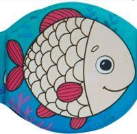 "Книжка для купания ""Рыбка"""