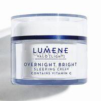 "Ночной крем для лица ""Overnight Bright Sleeping Cream Vitamin C"" (50 мл)"
