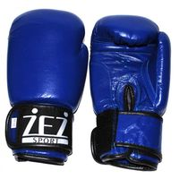 Перчатки боксёрские (10 унций; арт. 10-OZ-NK)