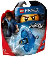"LEGO Ninjago ""Джей — мастер Кружитцу"""