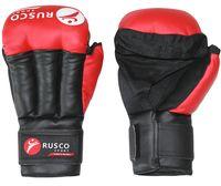 Перчатки для рукопашного боя (10 унций; красные)
