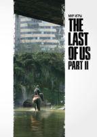 Мир игры The Last of Us: Part II