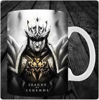 """Кружка """"League of Legends"""" (art.11)"""