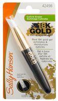 "Средство для пилинга кутикулы ""18K gold cuticle eraser"" (7 мл)"