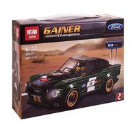 "Конструктор Racing ""Ford Mustang Fastback 1968"""