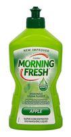 "Средство для мытья посуды MORNING FRESH ""Яблоко"" (450 мл)"