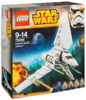 "LEGO Star Wars ""Имперский шаттл Тайдириум"""