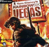 Tom Clancy`s Rainbow Six: Vegas
