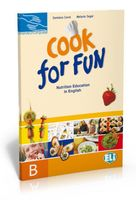 Cook for Fun. Pt. B