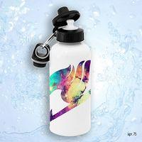 "Бутылка для воды ""Хвост Феи"" (600 мл)"